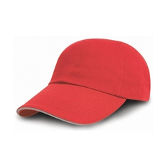 Result Adult's 5 Panel Printers/Embroiderers Baseball Cap