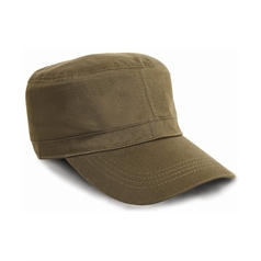 Result Adult's Urban Trooper Fully Lined Army Cap