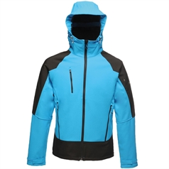 Regatta X-Pro Men's Powergrid Hooded Jacket