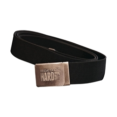 Regatta Men's Premium Black Workwear Stretch Belt