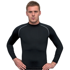 Rhino Men's Long Sleeve Base Layer Top