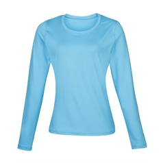 Rhino Women's Long Sleeve Baselayer Top