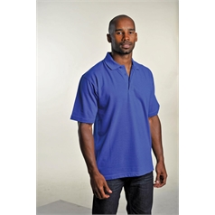 RTXTRA Men's Classic Polo Shirt