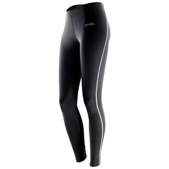 Spiro Women's Baselayer Bodyfit Leggings