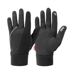 Spiro Adult's Elite Media Digit Running Gloves