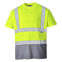 Portwest High Visibility 2-Tone T-Shirt