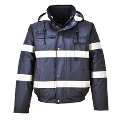 Portwest Iona Waterproof Lite Bomber Jacket