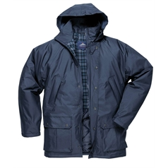 Portwest Padded Dundee Lined Jacket