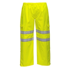 Portwest Hi-Vis Extreme Trousers
