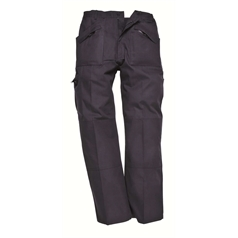 Portwest Action Texpel Finish Classic Work Trouser