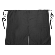 Portwest Adult's 80cm Split Bar Apron