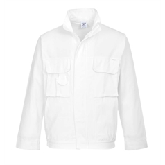 Portwest 100% Cotton Painters Jacket