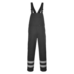 Portwest Iona Reflective Tape Bib and Brace