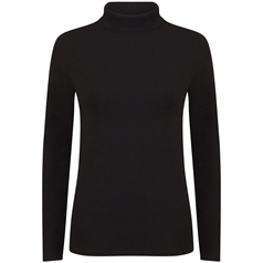 SF Women's Feel Good Roll Neck Top