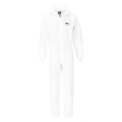 Portwest BizTex SMS Anti Static Knitted Cuff Type 5/6 Coverall