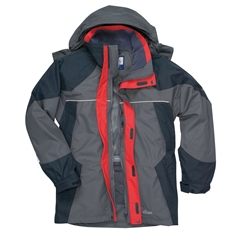 Portwest Technik Range Trent Jacket