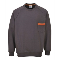 Portwest Texo Range Pocket Work Sweatshirt