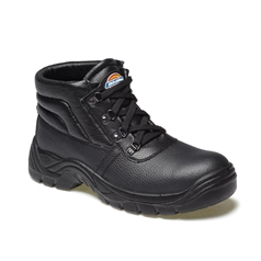 Dickies Steel Toe Cap Redland Super Safety Chukka Boot