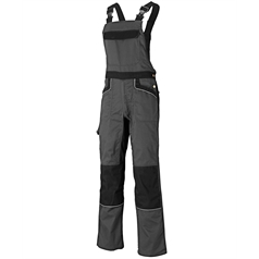 Dickies Men's Industry 260 Bib & Brace