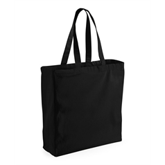Westford Mill Classic Canvas Shopper Bag