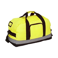 Yoko High Visibility Seattle Holdall - YK2518