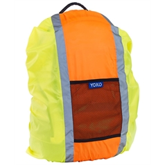 Yoko High Visibility Backpack Cover (HVW068)