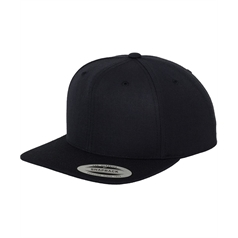 Flexfit by Yupoong Adult's Classic Snapback Cap