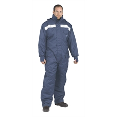 Portwest Coldstore Heavy Duty Coverall